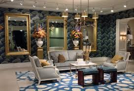 High Point furniture show reveals mainstream taste for vintage