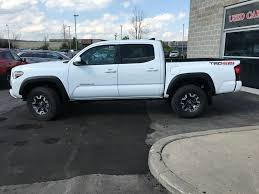 New 2018 Toyota Tacoma 4x4 DBL Cab TRD Off-Road Short Box 4 Door ... The Toyota Truck Through History And Pop Culture Northwest Used Toyota Trucks News Of New Car Release 2011 Tacoma 4x4 Offroad Wallpaper 16x1200 107413 4wd 4wd 1991 Truck Ext Cab 3 0 V6 5 Speed Black Loaded Rebuilt Arrivals At Jims Parts 1986 Red Turbo Pickup Product 36 Front Windshield Banner Decal Off 20 Years The Beyond A Look Through 2013 For Sale Stanleytown Va 3tmlu4en7dm113282 87 Pickup Mcfly Clone Yotatech Forums 2018 Trd Pro Double Bed At 2016 Offroad