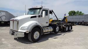 Hooklift Trucks For Sale On CommercialTruckTrader.com