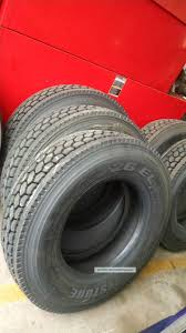 Antique Firestone Truck Tires Firestone Desnation Mt2 And Transforce At2 Roadtravelernet Tires For Trucks Light Choosing The Best Wintersnow Truck Tire Consumer Reports Ratings Sizing Cstruction Maintenance Basics Recalls At Vs Bfg Ko Nissan Titan Forum Is Saying That This Nail Too Close To My Sidewall Car With Accsories Releases New Fs818 Radial Truck Tire Dueler Revo 2 Eco Firestone Desnation