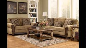 Bobs Furniture Leather Sofa And Loveseat by Bobs Furniture Living Room Sets Youtube