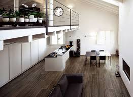 wood look tiles at beaumont tiles