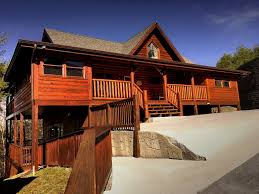 4 Bedroom Cabins In Pigeon Forge by Bear Haven Boasts An Enormous 4 Bedroom Cab Vrbo