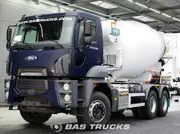 100 The New Ford Truck Cargo 3542 M Euro Norm 3 46000 BAS S