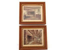 Vintage Kitchen Art
