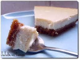 recette avec ricotta dessert recette de cheesecake la ricotta et spéculoos jujube en cuisine