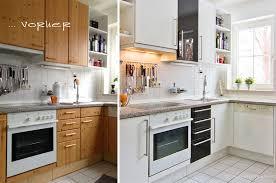 küchenfront austauschen km küchenmodernisierung münchen