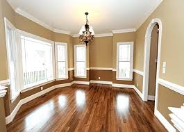 Chair Rail In Dining Room Full Size Of Paint Ideas With Appealing
