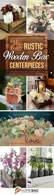 Diy Spring Table Decorations