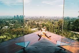 100 John Lautner For Sale Inside NBA Super Fan Jimmy Goldsteins Stunningly Famous Los Angeles