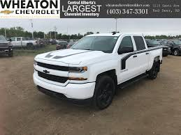 Chevrolet Silverado 1500 Red Deer