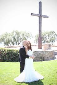 Wedding at Serra Cross Park in Ventura