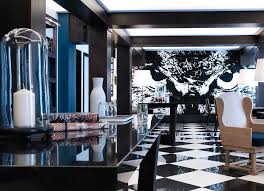 100 Paris By Design Chess Hotel By Gilles Boissier Yellowtrace