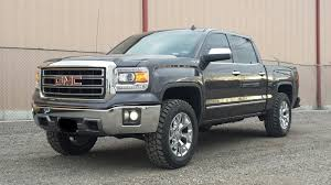 2014 Sierra Leveling Kit. … | Eric's D… Dirt To Date Is This Customized 2014 Gmc Sierra An Answer Ford Used 1500 Denali 4x4 Truck For Sale In Pauls Valley Charting The Changes Trend Exterior And Interior Walkaround 2013 La 62l 4x4 Test Review Car Driver 4wd Crew Cab Longterm Arrival Motor Slt Ebay Motors Blog The Allnew Awardwning Motorlogy Gmc Best Image Gallery 917 Share Download Named Wards 10 Best Interiors By Side Motion On With