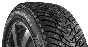 Kal Tire - Are Studded Tires For You?