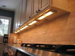 cabinet fluorescent lighting the union co