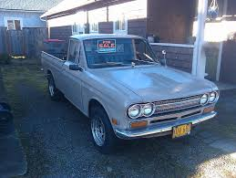 Datsun 521 Photo And Video Review. Comments.