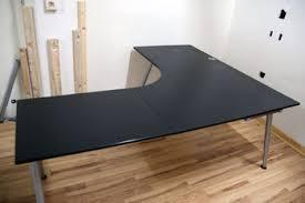 Ikea Galant L Shaped Desk by Best