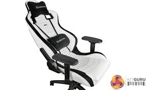 Noblechairs Epic Series White Gaming Chair Review | KitGuru Noblechairs Epic Gaming Chair Black Npubla001 Artidea Gaming Chair Noblechairs Pu Best Gaming Chairs For Csgo In 2019 Approved By Pro Players Introduces Mercedesamg Petronas Licensed Epic Series A Every Pc Gamer Needs Icon Review Your Setup Finally Ascended From A Standard Office Chair To My New Noblechairs Motsport Edition The Most Epic Setup At Ifa Lg Magazine Fortnite 2018 The Best Play Blackwhite