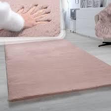 teppiche läufer teppich rund 80 cm 120 cm weich grau rosa