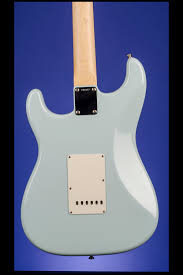 Custom Shop 1960 Stratocaster NOS Guitars