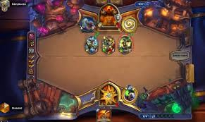 pirate warrior decks have actually been great for hearthstone