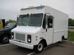 Grumman, Step Van, Workhorse ''ready For A Food Truck Conversion ... Grumman 78 Built On Blood Sweat And Cheers The Cozy Sweater Caf Used Step Van Food Truck In Florida For Sale Mobile Kitchen I Cant Believe There Was Almost A Mail Truckbased Sports Car The Images Collection Of Los Food Wagon Sale Angeles Truck Project Grumliner Rayvern Hydraulics Body Dropped Grumman Postal Van Superfly Autos My Vintage Grumman At Kildare Deluxe 2015 Stepvan Pinterest 2004 Freightliner M Line Walkin Step For Sale 4584 Ladder Olson Skunk River Restorations 55 Ford Bread Trk Vans
