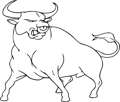 Coloriages Vache Les Animaux à Coloriage Vache Rigolote