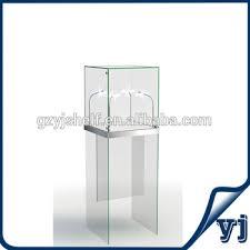 cabinet lights led jewelry display lighting 4 stand glass jewelry