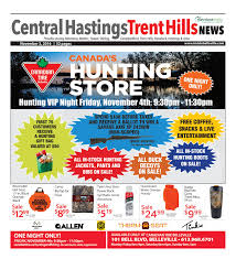 Leftover Halloween Candy Donation Canada by Chth110316 By Metroland East Central Hastings News Issuu