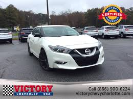 100 Craigslist Hickory Nc Cars And Trucks Nissan Maxima For Sale In NC 28601 Autotrader