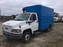 100 Gmc C4500 Truck 2006 GMC Charlotte MI 5005845341 Equipmenttradercom
