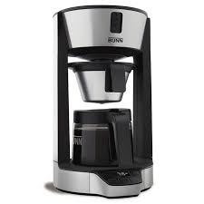 Coffee Maker Bunn Phase Brew Hg Cup Brewer Review On Programmable Coffeemaker