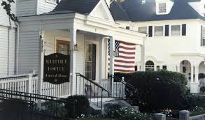 About Whittier Porter Funeral Home Ipswich Massachusetts