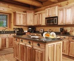 model home kitchen cabinets best 25 log home kitchens ideas on