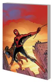 Essential Spider Man Vol 1 All New Edition Trade Paperback