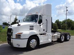 100 Day Cab Trucks For Sale 2020 Mack Anthem Non Sleeper With Photos M20055