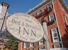 Best Halloween Attractions New England by Best New England Inns For Fall Travel Channel