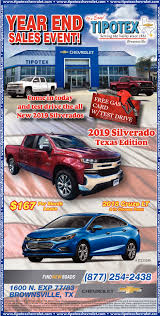 100 Trucks For Sale In Brownsville Tx Year End S Event Tipotex Chevrolet C TX