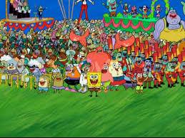 That Sinking Feeling Spongebob by Spongebob U0027s Last Stand Encyclopedia Spongebobia Fandom Powered