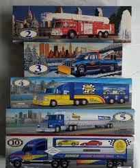 100 Trucks Plus Lot Of 8 NIB Collectible Sunoco Toy Plus Race Cars EBay Link