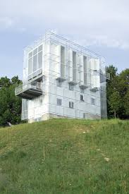 100 Chameleon House Gallery Of Anderson Anderson Architecture 7