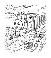 Thomas And Friends To Download Thomas And Friends Kids Coloring Pages