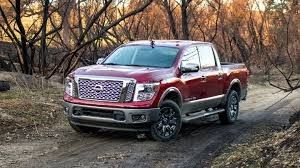 100 Nisson Trucks 2019 Nissan Titan Platinum Reserve Test Drive Review HalfBaked