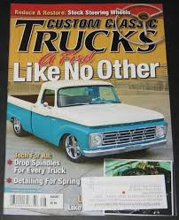 Magazine Back Issues , Books Ford F100 1955 Intellego Images Of Chevy Street Truck Spacehero 1942 Trucks Lovely 1956 Hemi Engine 5 Project Ford Trucks As Featured In Custom Classic Magazine West Coast Mooneyes Summer Show And Drag 062018 Magazine Pdf Download N Present 1951 F 1 Google Image Result For Hpwwwattudecustpatingcom 1959 Chevrolet Apache Hot Rod Network The Pickup Buyers Guide Drive