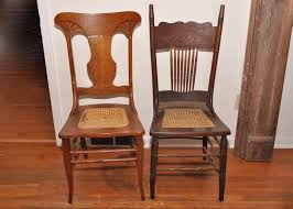 Press Back Chairs Oak by 100 Pressed Back Oak Dining Chairs Kaustby Chair Ikea
