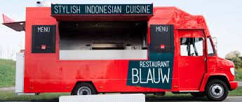 100 Renting A Food Truck Restaurant Blauw Company