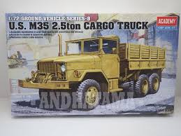 Terjual Academy Model Kit US M35 2.5Ton Cargo Truck   KASKUS Rc4wd Semi Truck Sound Kit Youtube Chevy Sport Pickup Model Truck Kits Hobbydb Fascinations Metal Earth 3d Diy Dennis Tanker 19636 Amt Chevrolet Titan 90 Truck Tractor 125 Scale Sealed Kit Two Ford Kits 2708 Wild Hoss 2707 Super Stones Pickup Model Archives Kiwimill Maker Blog Reserved Important Information An Trucks Standard B Liberty Wwi Us Army 100 New Molds Icm Holding Italeri 124 3899 Iveco Stralis Hiway Plastic Kit 1953 Panel Revell 854189 Shore Patterns Kits 131 The 50s Tow