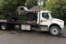 Car-Go Towing & Transport Ltd. – Kamloops, BC