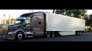 100 Western Express Trucking Reviews Hurricane Trucks YouTube